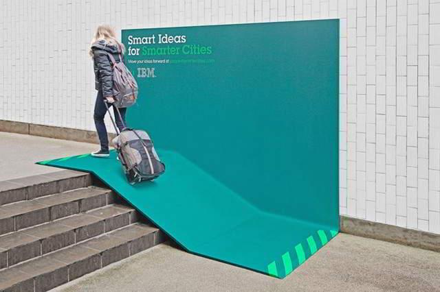 IBM Smart Ideas for Smarter Cities