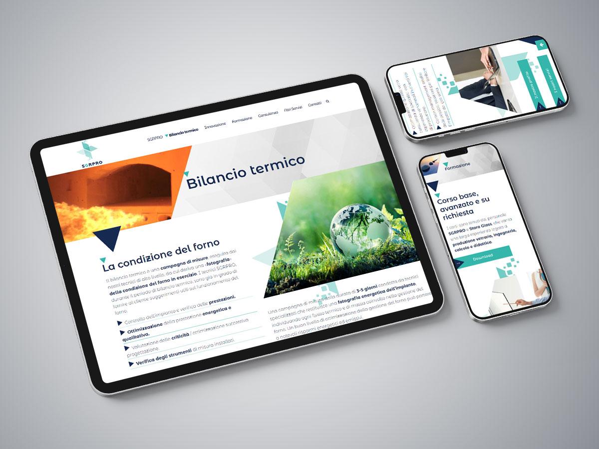 SGRPRO, Web design, Dpsonline (1)