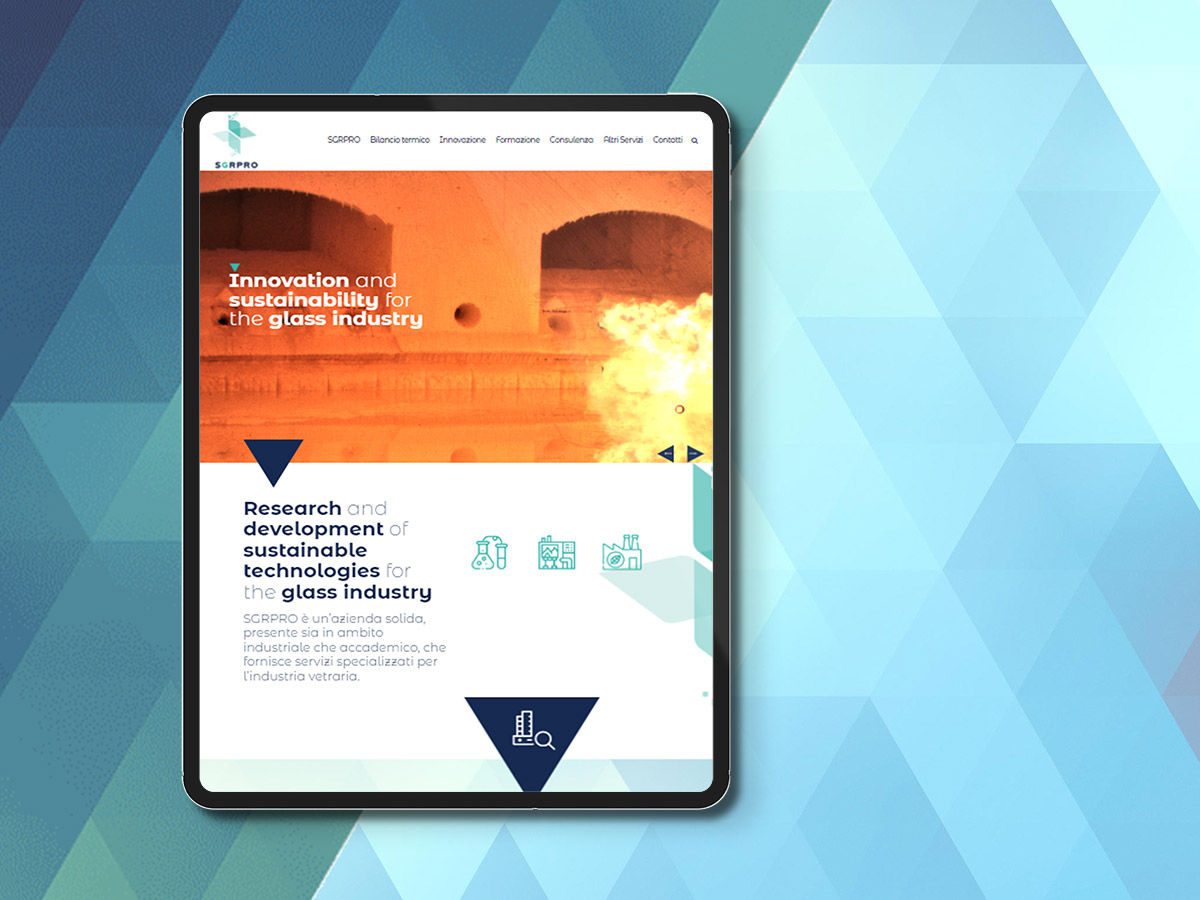 SGRPRO, Web design, Dpsonline (4)